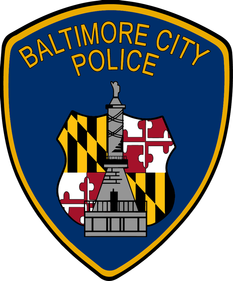CITY OF BALTIMORE POLICE DEPARTMENT