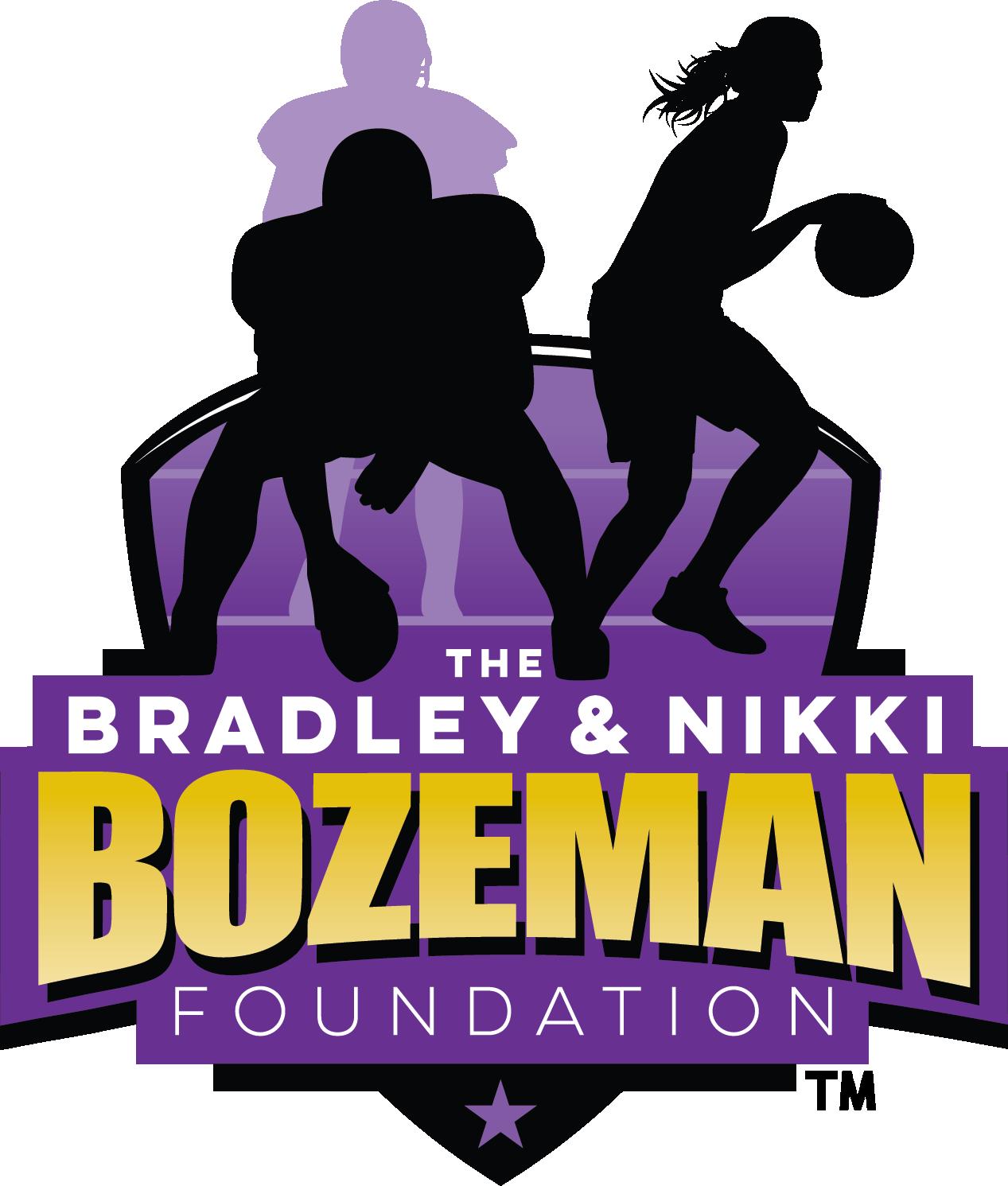 The Bradley and Nikki Bozeman Foundation Logo